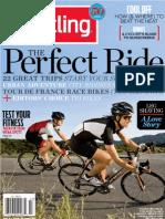 Bicycling USA - July 2011