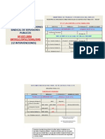 Registros públicos periodo de Grados
