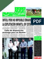 EDICIÓN 17 DE JUNIO DE 2011