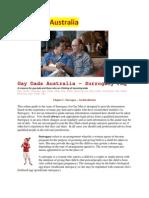 Gay Dads Australia
