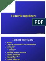 tumori hipofizare