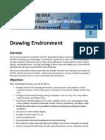 Drawing Environment