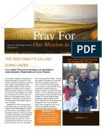 Pino Family's First Newsletter Final4