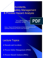 PSM and Methods