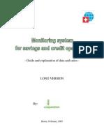 Monitoring Guide Ratio Computations Long