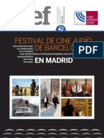 Comunidad Judia Murcia Sefarad 2011-2012