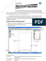 Modul Belajar Page Maker