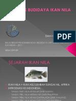 Materi Ikan Nila (Dian.h)