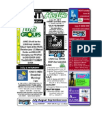 June 19 2011 Newsletter Free to Do Good Series Fathers Day 2011 Full Version