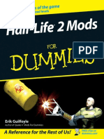 Half Life2 Mods for Dummies