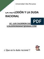 Duda Racional2