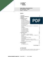 Calibração ISO-17025