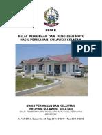 Profil BPPMHP Makassar ( 08)