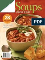 Betty Crocker - Soups, Stews & Chlies