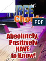 Chords to Know