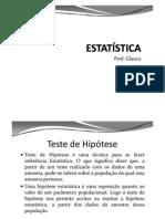 ESTATÍSTICA+AULA+11
