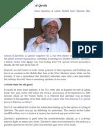 The New, Aging Face of Al Qaeda