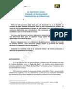 Propuestas Rechazo Pacto Euro Definitivo Total