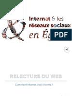 Internet et les réseaux sociaux en Eglise, Formation d'Annecy 2011