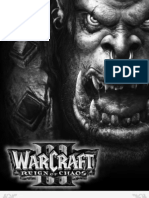 Warcraft III Documentation