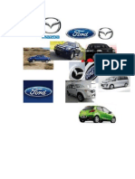 Gambar Mazda Dan Ford