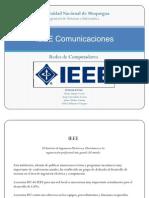 IEEE  ( Universidad Nacional de moquegua )