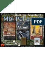Mbi Pellazget Iliret dhe Shqiptaret (5 books + 3 video inside - all in one)
