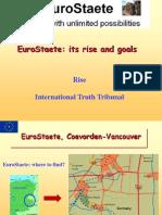 Eurostaete