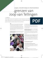 Interview Joop Van Tellingen (Pf) - Merlijn Ensing