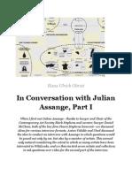 e-flux hans ulrich obrist julian assange copyleft