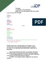 50 Medidas para Mudar a Governação em Portugal