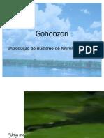 O Gohonzon