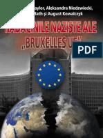 Radacinile Naziste Ale Bruxelle Ue