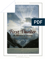 First Thunder