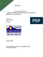 13792760 Corrosion Protection in Bridje