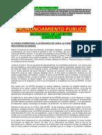 to Al Pueblo Chimbote Santa Discursofmr[1][1]