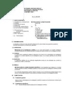 Metodologia de La Investigacion en Derecho Upao
