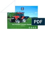 Fertilizer Industry Handbook