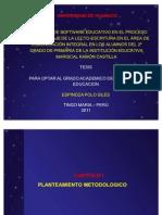Proyecto Tesis Power Point