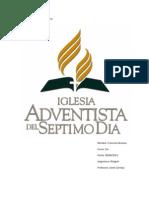 Colegio Adventista La Cisterna