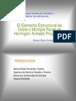 PRESENTACION ELESDOPA 2010