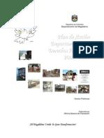 Plan de Acción Departamental en Derechos Humanos 2008-2011