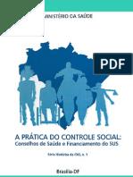 LIVRO - A prática do controle social
