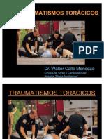 Traumatismos Torácicos 1