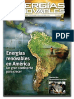 Energias Renovables 99 abr 2011