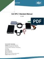 DJI Manual