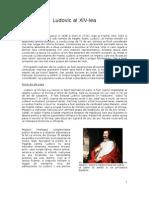 Ludovic Al XIV