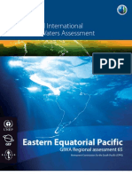 Global International Waters Assessment Regional assessment 65 Eastern Equatorial Pacific GIWA