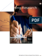Marketing Research Official