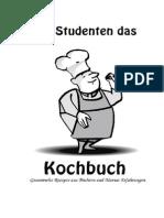 Kochbuch Fur Studenten